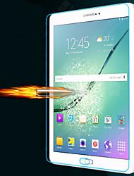 abordables -para el vidrio templado samsung galaxy tab protector de pantalla s2 pantalla Flim pestaña protector de la tableta S2 T815 T810 9.7
