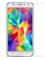 رخيصةأون -ASLING حامي الشاشة إلى Samsung Galaxy J5 زجاج مقسي حامي شاشة أمامي ضد البصمات