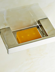 cheap -Soap Dish Contemporary Stainless Steel Stainless Steel