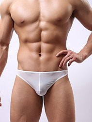 cheap -Men's Low Rise Underwear ,Meryl Mini Smooth Thong/Sexy Tight Underwears