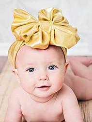 cheap -Kid's Cute Big Bowknot Elastic Headband