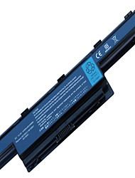 cheap -4400mAh Battery for Acer Aspire AS5250 4771Z 5250 7251 7551Z 4750 4771 5742 5742G 7750ZG AS5741 AS10D51 AS10D61