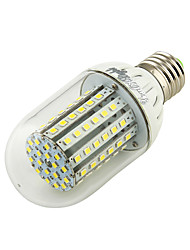 6W E26/E27 LED Mais-Birnen T 90 Leds SMD 3528 Dekorativ Warmes Weiß Kühles Weiß 450-500lm 3000/6000K DC 12V