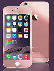 HZBYC® HD Explosion Before Plating Tempered Glass Protection Film for iPhone 6Plus/6S Plus