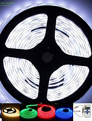 cheap -2M 50W 5630x120LEDS White/Blue/Red/Warm White/Yellow/Green/Cold White IP68 LED Light Strips Remote Control 100-240V