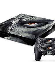 povoljno -B-SKIN PS4 PS/2 Vreće, sanduke i Skins - PS4 Noviteti #