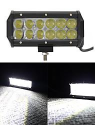 Недорогие -60w водить бар туман местная подсветка 4x4 сув АТВ автомобиля вспомогательный фары внедорожный лампы