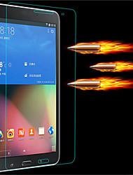 رخيصةأون -حامي الشاشة إلى Samsung Galaxy Tab 4 8.0 زجاج مقسي حامي شاشة أمامي مقاومة الحك
