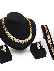 Fest smykker Set