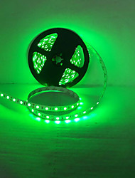 cheap -LED Light Strip Light-emitting Diode 3528SMD 300LED Waterproof/IP65 Green Light/Blue Light DC12V 5M/Lot