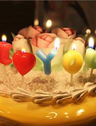 Vjenčanje / Special Occasion / Rođendan / Angažman / Valentinovo Materijal Eko-friendly materijal Vjenčanje Dekoracije Odmor / Klasični