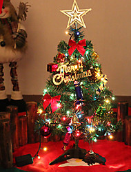 90cm Christmas Tree Home Decoration Pine Needles Tree Christmas Decoration