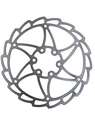 Недорогие -Велосипедные дисковые тормоза Роторы дискового тормоза Велосипедный мотокросс / TT / Односкоростной велосипед Другое Сталь