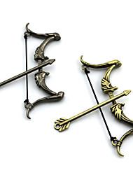 Arma Ispirato da The Legend of Zelda Cosplay Anime/Videogiochi Accessori Cosplay Arma Nero / Giallo Lega Uomo
