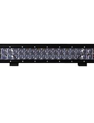 Недорогие -Автомобиль / Для военных машин / Для машин связи Лампы 180W 18000lm 36 Светодиодная лампа Внешние осветительные приборы
