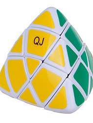 Rubiks terning Pyramorphix Pyraminx Mastermorphix Let Glidende Speedcube Magiske terninger Puslespil Terning Professionelt niveau
