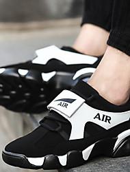 Damen Schuhe Kunststoff Winter Frühling Sommer Herbst Komfort Roller-Skate Schuhe Basketball Runde Zehe Schnürsenkel Für Sportlich