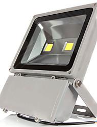 Недорогие -morsen®led водонепроницаемый прожектор 100w refletor привело наводнений света прожектор наружного освещения TUNEL проекторы свет
