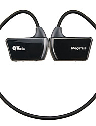 cheap -Megafeis E30 Sports Wireless Headphones Protable Mp3 Player 8GB