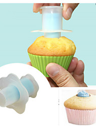 cheap -Cake Hole Maker Cake Cream Decoration Maker