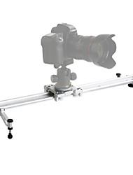 キヤノンニコンソニーのデジタル一眼レフカメラビデオカメラ用sevenoak®SK-LS60スライダーグライドカムステディカム安定化システム