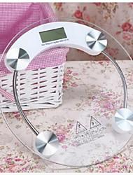 Basekey corpo 1set muscular água massa de gordura balança digital £ 400 cor aleatória (estilo)