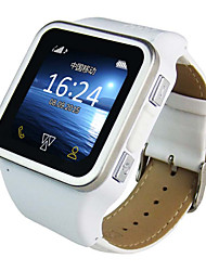 Stylish Cheap Sim Card Slot Smart Watch Phone With MP4