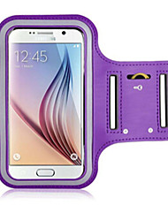 Sport Armband for Samsung Galaxy S6/ S6 Edge (Assorted Colors)