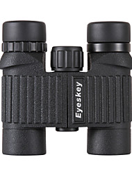 cheap -Eyeskey 8X25 mm Binoculars High Definition Waterproof Wide Angle Night Vision Weather Resistant Generic Roof Prism General use Hunting