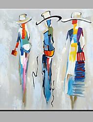 Pinturas Pessoas