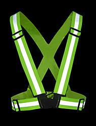cheap -Injury Prevention / Reflective Gear Reflective Trim / Soft / Snowproof / Adjustable / Waterproof / Reflective Strips / Versatile