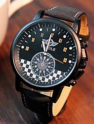 YAZOLE Unisex Watches Couple Watches MINI Scale Waterproof Quartz Wristwatch Gift idea Wrist Watch Cool Watch Unique Watch