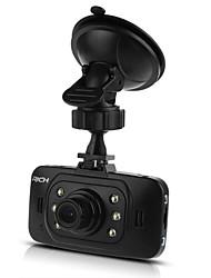 """billige -hd 1080p 2,7 """"LCD TFT 120 ° køretøj bil dash dvr kamera videooptager g-sensor"""