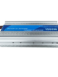 cheap -1500W Meind Power Inverter 12V to 220V
