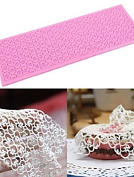 cheap -Decorating Tool For Pie For Cake For Bread Silicone Eco-friendly High Quality DIY