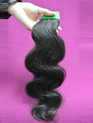 cheap -Indian Hair Body Wave Human Hair Weaves High Quality Natural Color Hair Weaves Human Hair Extensions Daily