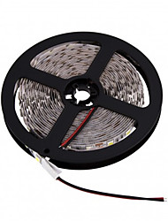 cheap -Z®ZDM 5M LED 300*5050 SMD DC12V Warm White / Cool White LED Strip Lamp 72W