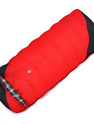 Schlafsack Rechteckiger Schlafsack Einzelbett(150 x 200 cm) -8 Baumwolle 220X80