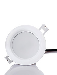 led downlights 14 smd 5630 700lm bianco caldo bianco freddo 3000k ~ 6000k impermeabile dimmable ac 220-240v