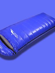 Schlafsack Rechteckiger Schlafsack Einzelbett(150 x 200 cm)2500g -39℃, 2000g -34℃, 1800g -29℃, 1500g -24℃, 1200g -19℃, 1000g -14℃, 800g