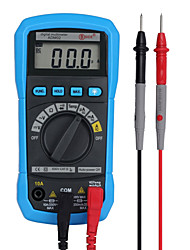 Bside ADM02 2000 Counts Small Handheld   Auto Range Digital Multimeter W/ Backlight and Temperature Measurement