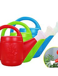 grande formato spruzzatore di irrigazione irrigazione può per utensili da giardino colore casuale
