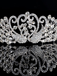 cheap -Alloy Tiaras Headpiece