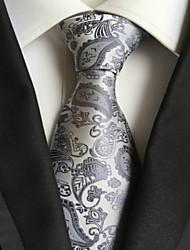 Недорогие -мужская вечеринка / вечерняя свадьба формальный галстук gravata мужчина галстук подарок