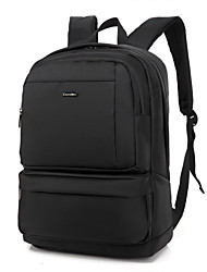 cheap -15.6 inch Waterproof Unisex Laptop Backpack Knapsack rucksack Traveling Backpack School Bag  For Macbook/Dell/HP,etc