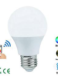 Недорогие -300-3600 lm E26/E27 Декоративное освещение B 1 светодиоды COB Bluetooth RGB AC 100-240 В AC 85-265V