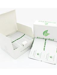 200 stk ren pakke monolitisk remover bomuld en rengøringsdesinfektion