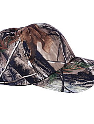 cheap -Outdoor Summer Camouflage Baseball Cap Visor Cap Sun Hat