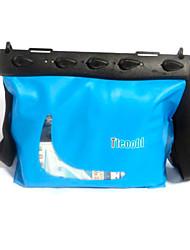 abordables -Boîtes sèches Sacs Etanches Mobile Etanche Plongée & Masque et tuba PVC Rouge Orange Vert Bleu Noir Blanc