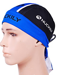 Cycling Cap Bandana/Hats/Headsweats BikeBreathable Quick Dry Windproof Anatomic Design Ultraviolet Resistant Moisture Permeability Ultra